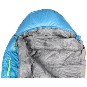 Therm-a-Rest Questar Sleeping Bag Small posidon blue